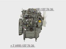 Двигатель Yanmar 3TNV88